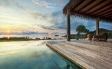 Hotelový komplex Six Senses Fiji