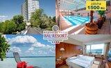 Balatonalmádi, Hunguest Hotel Bál Resort Autobusem