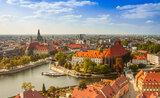 hotel ve Wroclavi