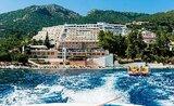 Hotel Sunshine Corfu & Spa - Bungalovy