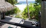 Bungalovy Outrigger Konotta Maldives Resort