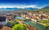 Švýcarsko s výletem do Chamonix a lanovkou k masivu Mont Blanc (Hotel)