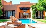 Hotel Al Maaden Golf Resort
