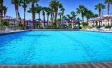 Recenze Al Mashrabia Beach Resort
