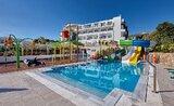 Recenze Arminda Hotel