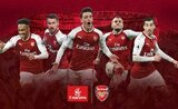 Vstupenky na Arsenal - Bate Borisov