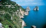 Itálie, Neapolský záliv - ubytování v hotelu