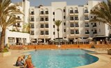 Recenze Oasis Hotel Agadir