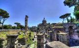 hotel  v Římě