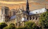Paříž s návštěvou Remeše a zámku Versailles na 5 dní s ubytováním v hotelu *** a bufetovou snídaní