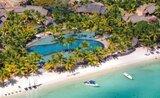 Hotelový resort Beachcomber Trou Aux Biches