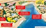 Recenze Steigenberger Coraya Beach