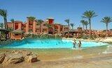 Hotelový Komplex Albatros Sea World/albatros Aqua Park