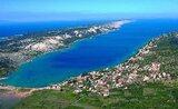 Ostrov Pag - Stara Novalja - Ubytování v soukromí