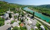Poznávání Balkánu (Bosna a Hercegovina, Černá Hora, Chorvatsko)