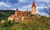 Křivoklátsko: Po stopách českých panovníků