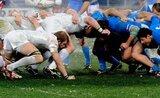 Rugby Six Nations 2018 Itálie - Skotsko