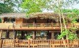 Za krásou Srí Lanky, Hotel Jungle Village