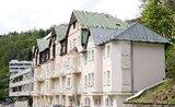 Hotel Curie