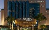 Hotel Le Méridien Mina Seyahi Beach Resort & Marina