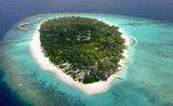 Hotelový resort Adaaran Select Meedhupparu