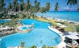 Hotelový komplex Phi Phi Island Village Beach Resort