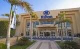 Hotelový komplex Hilton Resort