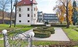 Recenze Hotel & Chateau Lambergh