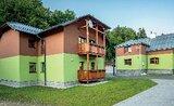 Apartmánový dům Resort S4