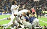 Vstupenka Na Real Madrid - Viktoria Plzeň
