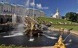 Okruh pobaltskými republikami s návštěvou Petrohradu a Finska