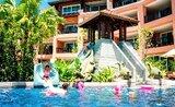 Hotelový komplex Pullman Phuket Panwa Beach Resort