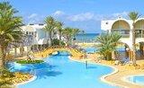 Hotelový komplex Dar Djerba Resort Narjess
