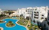 Hotelový komplex Lella Baya & Thalasso