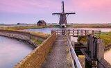 Amsterdam a Národní Parky