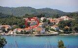 Ubytování Lumbarda (Korčula) - 9305