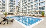 Recenze Golden Sands Hotel Apartments