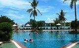 Phi Phi Cabana Resort, Phi Phi, Bangkok Palace Hotel, Bangkok