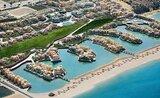 Hotelový komplex The Cove Rotana