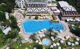 Hotelový komplex Isil Club