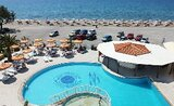 Hotelový komplex Kamari Beach