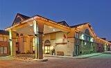 Hotel Best Western Toronto Airport West