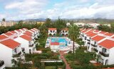Komplex bungalovů Parquemar