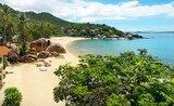 Recenze Coral Cliff Beach Resort