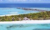 Hotel Paradise Island Watervillas
