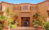 Recenze Hotel Iberostar Club Palmeraie Marrakech