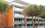 Apartmány Mimose