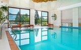 Alpenhotel Dachstein*** S Bazénem, Bad Goisern Léto