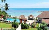 Hotel Samaya Bura Beach Resortą