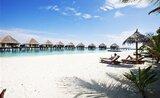 Hotelový resort Adaaran Prestige Water Villas